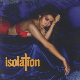 Kali Uchis / Isolation