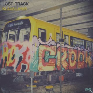 Klaus Layer / Lost Track