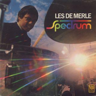 Les DeMerle / Spectrum