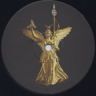 Meyhem Lauren & DJ Muggs / Frozen Angels label