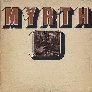 Myrth / S.T. front