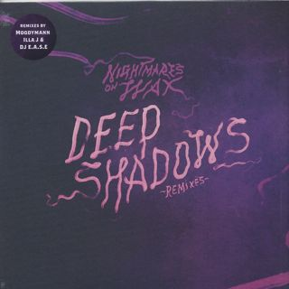 Nightmares On Wax / Deep Shadows Remix