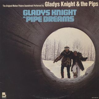 O.S.T.(Gladys Knight & The Pips) / Pipe Dreams