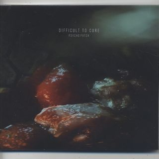 PSYCHO PATCH / Difficult To Cure (CD)