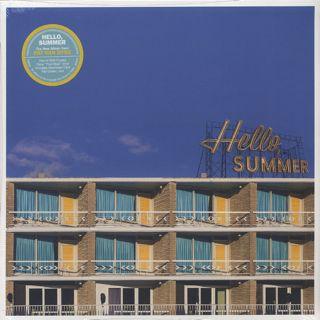 Pat Van Dyke / Hello Summer