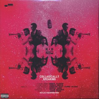 R+R Now / Collagically Speaking