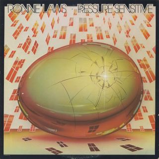 Ronnie Laws / Pressure Sensitive
