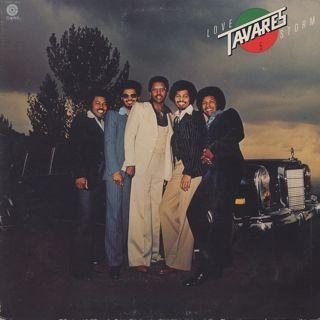 Tavares / Love Storm