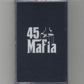 45 Mafia / Radical Classics #002 Skadancehall (Cassette)