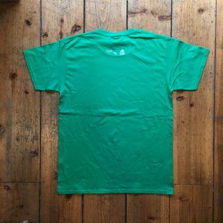 AFRO T-Shirts (L) back