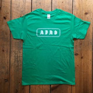 AFRO T-Shirts (M) front
