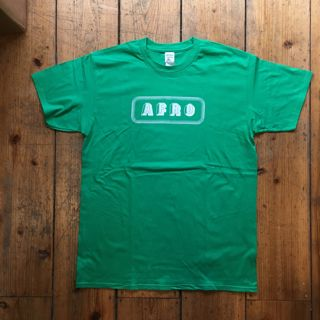 AFRO T-Shirts (XL) front