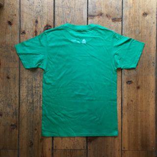AFRO T-Shirts (XS) back