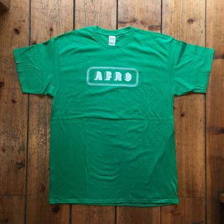 AFRO T-Shirts (XXL) front