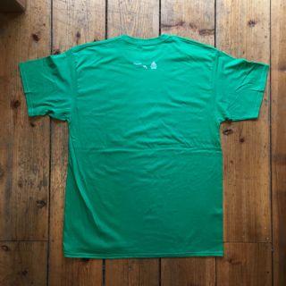 AFRO T-Shirts (XXL) back