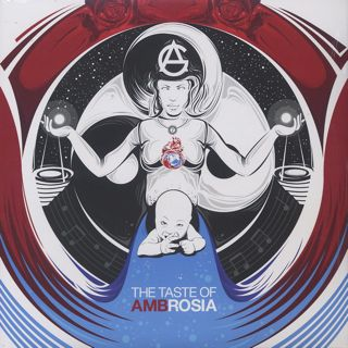 AG / The Taste Of AMBrosia