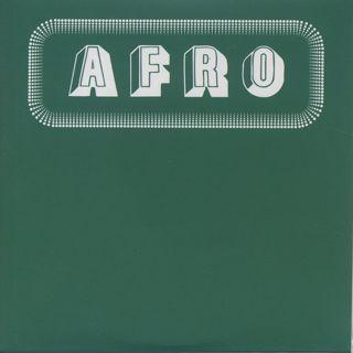 Amanita / Afro EP