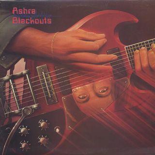 Ashra / Blackouts
