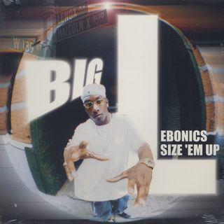 Big L / Ebonics