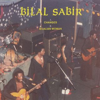 Bilal Sabir / A Changes