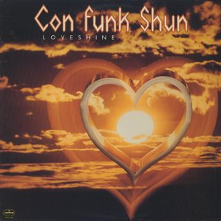 Con Funk Shun / Loveshine