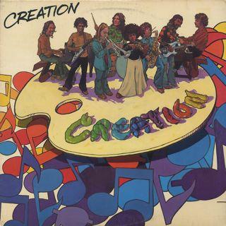 Creation / Creation