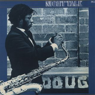 Doug Richardson / Night Talk