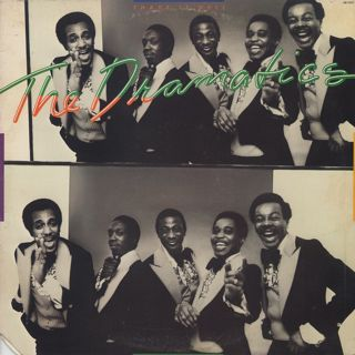 Dramatics / Shake It Well