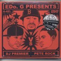 EDo.G / EDo.G presents DJ Premier vs Pete Rock (4x7