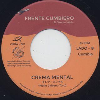 Frente Cumbiero / Sondirama label