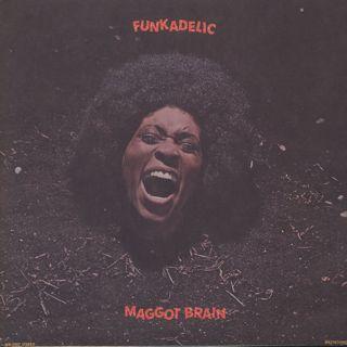 Funkadelic / Maggot Brain