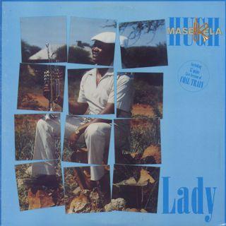 Hugh Masekela / Lady