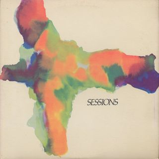 JBL / Sessions front
