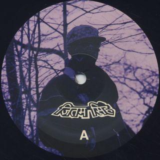 Jitwam / Purple EP back
