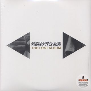 John Coltrane / Both Directions At Once: The Lost Album
