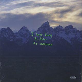 Kanye West / Ye