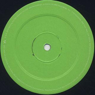 Kanye West / Ye label