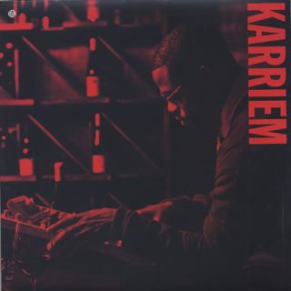 Karriem Riggins / Alone