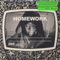 Kev Brown / Homework (LP+7