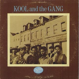Kool and The Gang / Kool And The Gang