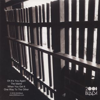 Lord & Dego / One Way To The Other back