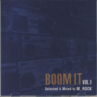 M. Rock / Boom IT Vol.1