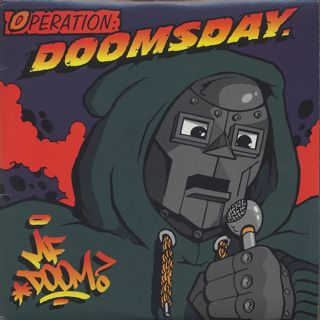 MF Doom / Operation: Doomsday