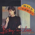 Mick Jagger / Lucky In Love-1