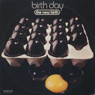 New Birth / Birth Day