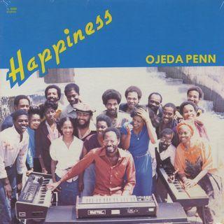 Ojeda Penn / Happiness