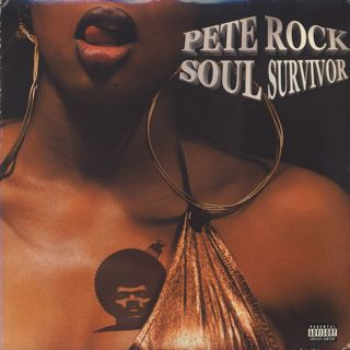 Pete Rock / Soul Survivor
