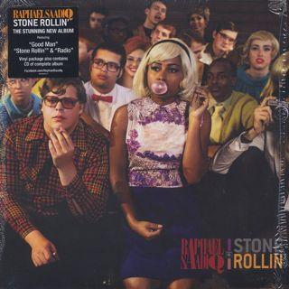Raphael Saadiq / Stone Rollin'