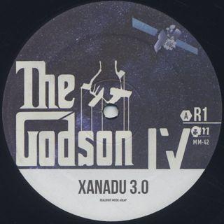 Rick Wilhite / Godson IV back