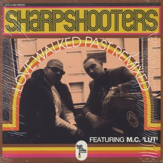 Sharpshooters / Love Walked Past (Remixed)